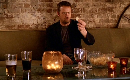 Matthew Perry in Numb