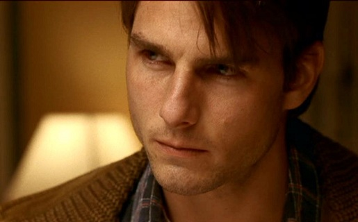 Tom Cruise in Jerry Maguire